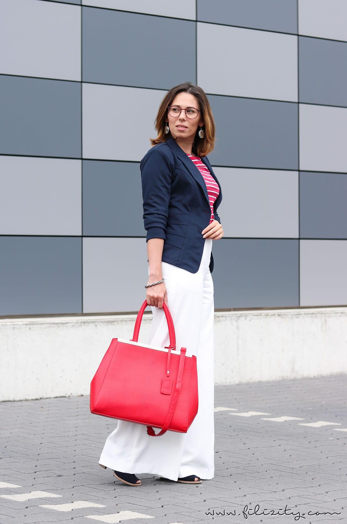 Fashion Trend Marine-Look – So stylst du den Mode-Klassiker