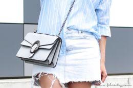 Fashion-Trend Jeansrock kombinieren – So stylst du das Sommer-Must-Have