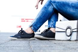Schuhtrends H/W 2017 und mein All Time Favorite