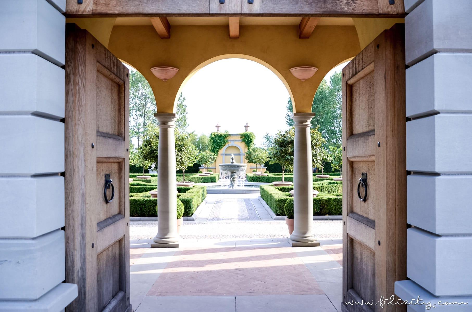 So geht Urlaub zuhause – Eine schöne Zeit ohne zu verreisen // Berlin - Gärten der Welt #reisen #urlaub #frühstück