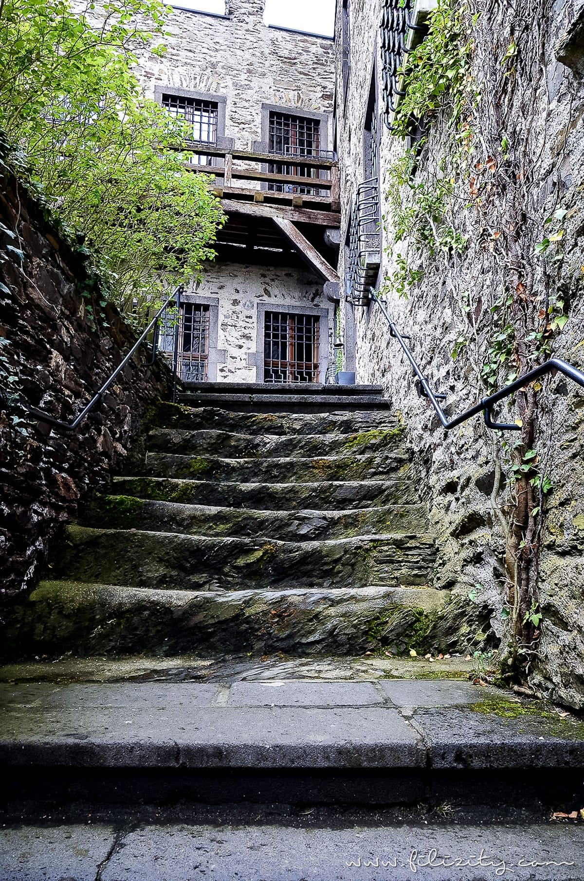 So geht Urlaub zuhause – Eine schöne Zeit ohne zu verreisen // Burg Pyrmont #reisen #urlaub #frühstück