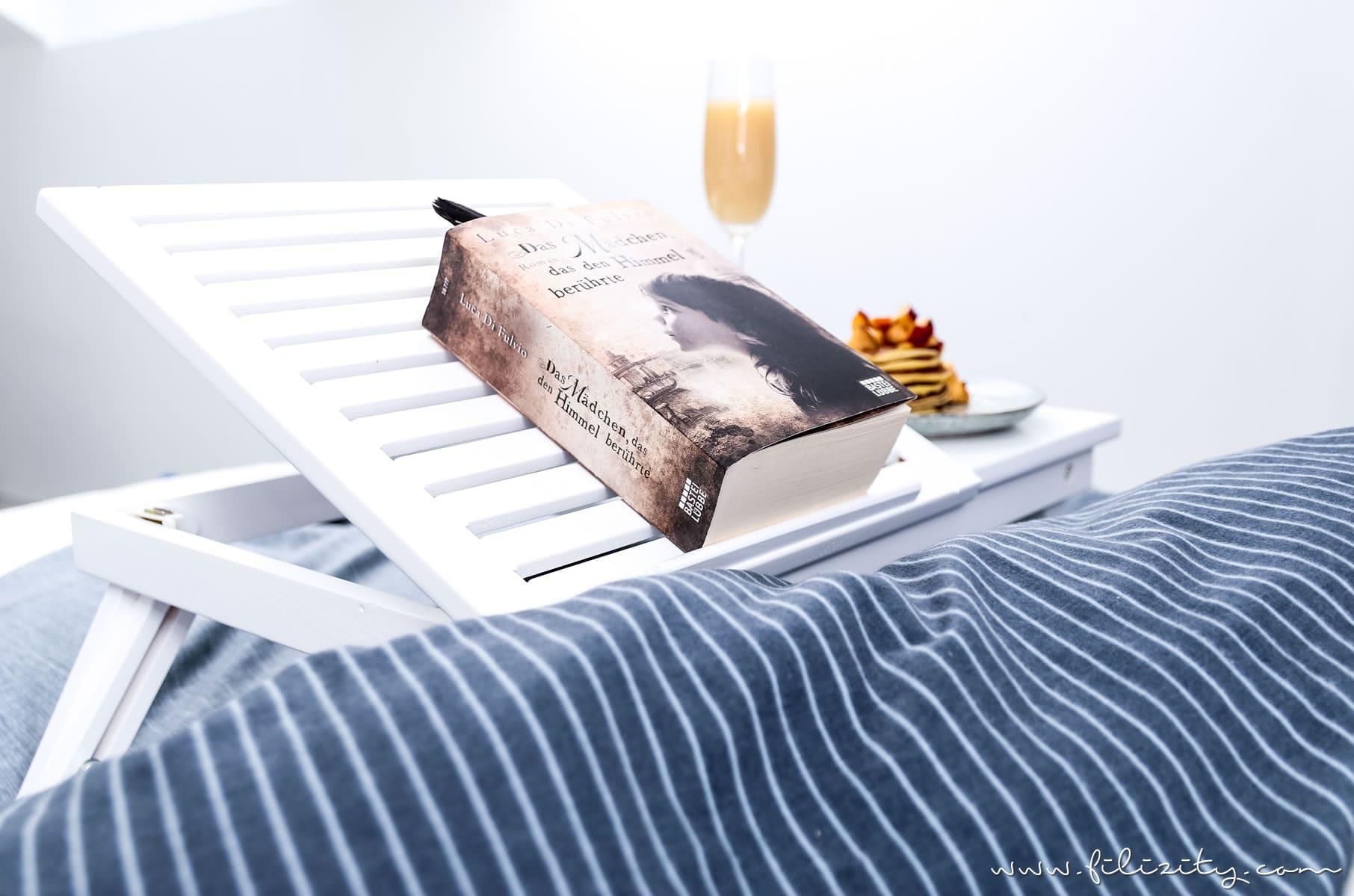 So geht Urlaub zuhause – Eine schöne Zeit ohne zu verreisen #reisen #urlaub #frühstück