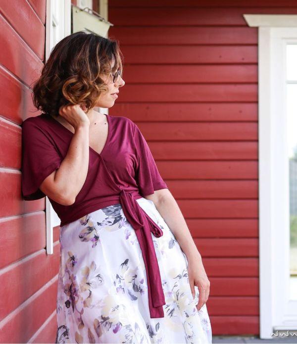 Sommer-Must-Have Blumenmuster  – So stylst du den Dauerbrenner