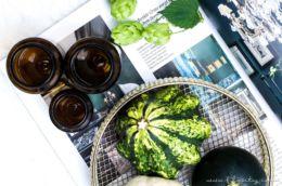 Herbst-Deko leicht gemacht: 4 Ideen für ein gemütliches Zuhause | Filizity.com | DIY- & Interior-Blog aus Koblenz #herbst