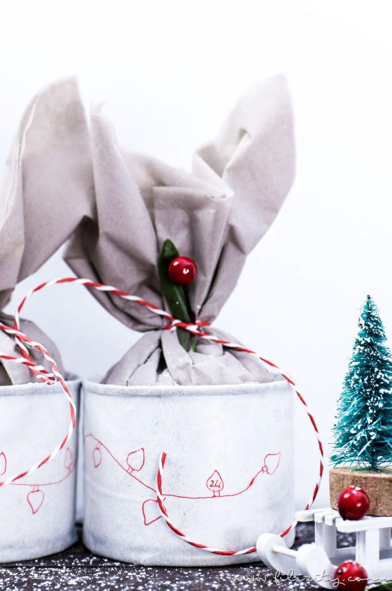 einfache bastelideen zu weihnachten basteln falten mit. Black Bedroom Furniture Sets. Home Design Ideas