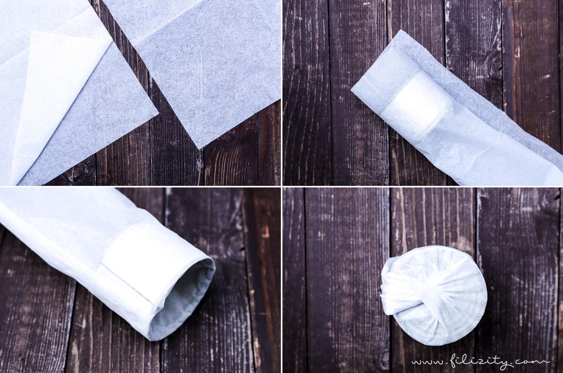 recycling adventskalender basteln aus alten dosen. Black Bedroom Furniture Sets. Home Design Ideas