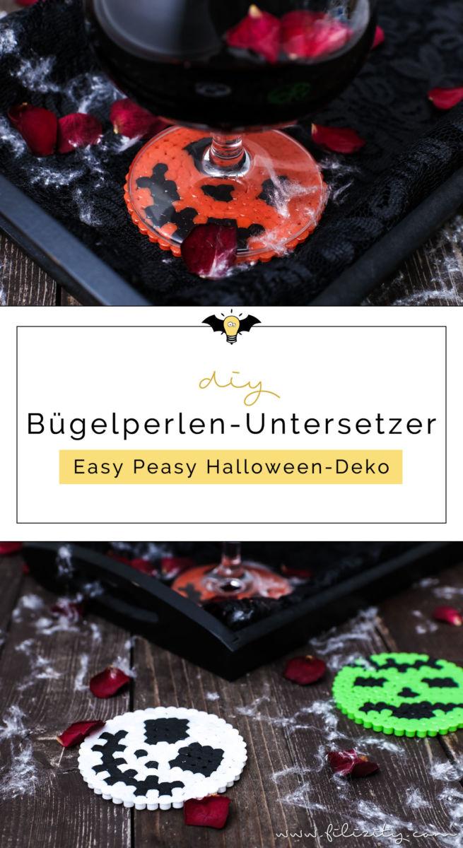 Halloween Deko Selber Machen Mit Diesen Schaurigen