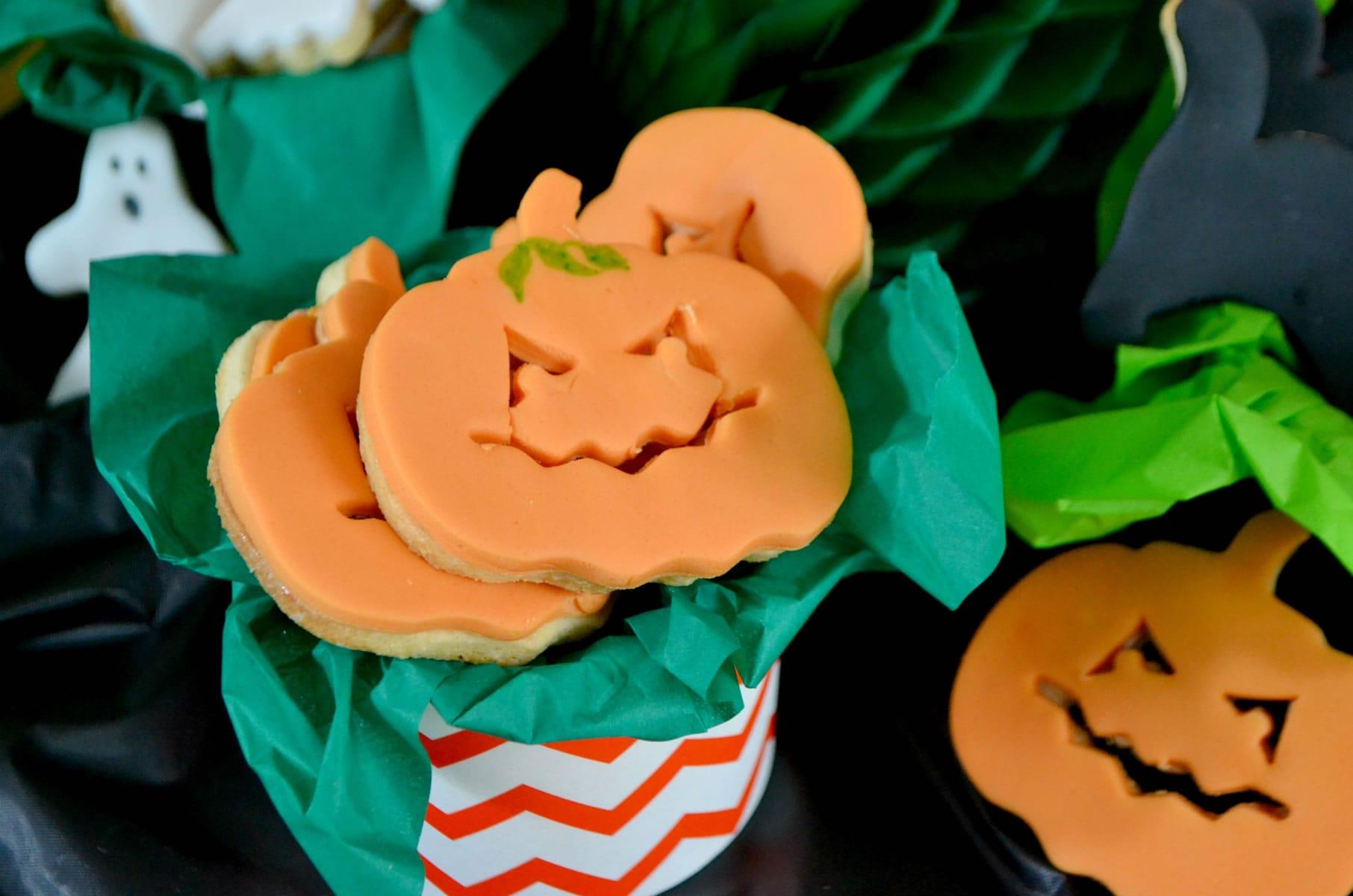 3 Sweet Table Rezepte für Halloween | Sylvi's Lifestyle | Der Lifestyle Blog vom Niederrhein