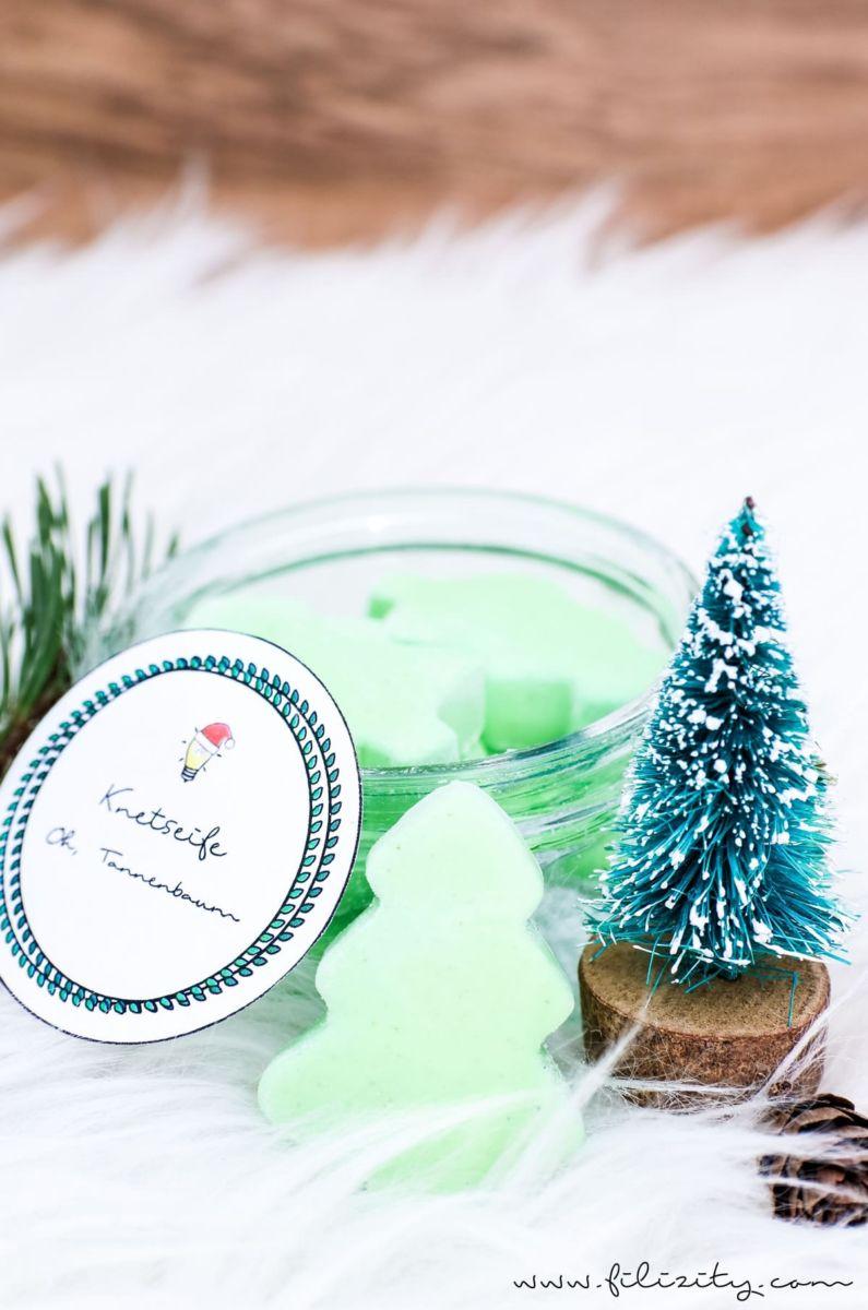 Schöne & persönliche Geschenkidee zu Weihnachten: So kannst du DIY ...