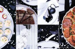Alles für die Silvester-Party - Rezepte, Deko, DIY Geschenkideen & mehr | Filizity.com | Kreativ-Blog aus dem Rheinland #silvester #nye #party