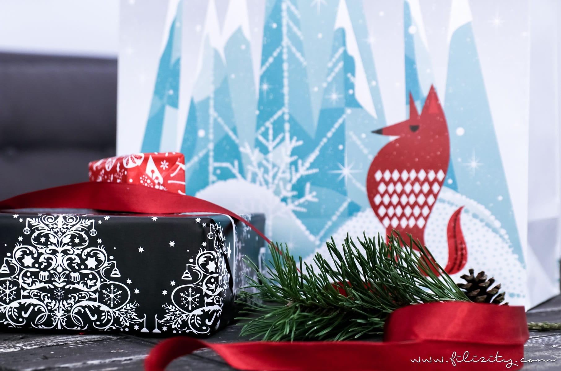 Vinter 2017: Winter- und Weihnachtsdeko von IKEA + DIY Dekokissen   Filizity.com   Interior-Blog aus dem Rheinland #vinter2017 #ikea #weihnachten
