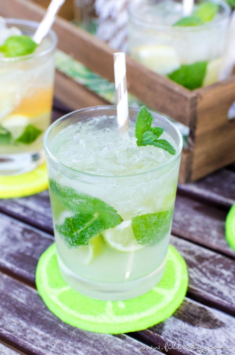 Cocktails KlaГџiker
