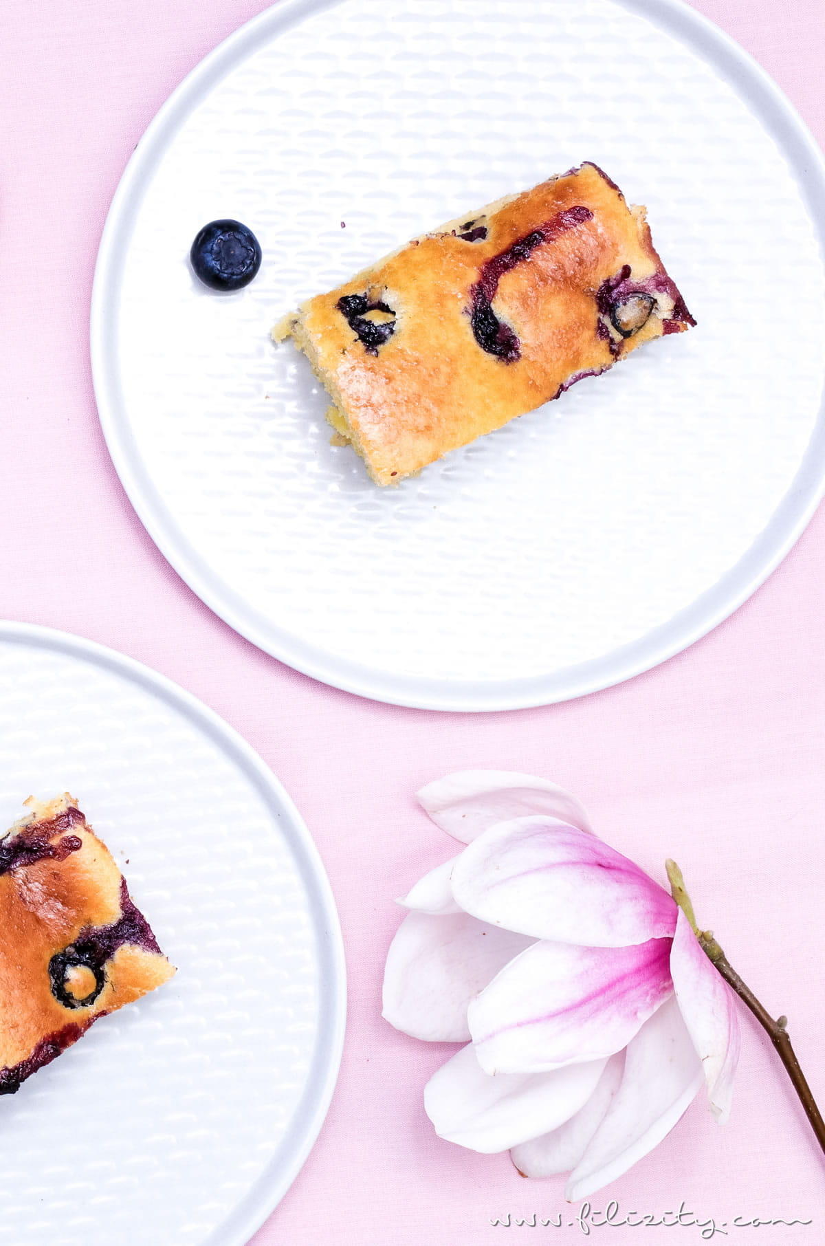 schnelles fr hst ck oder dessert f r viele personen ofen pfannkuchen mit blaubeeren eierkuchen. Black Bedroom Furniture Sets. Home Design Ideas