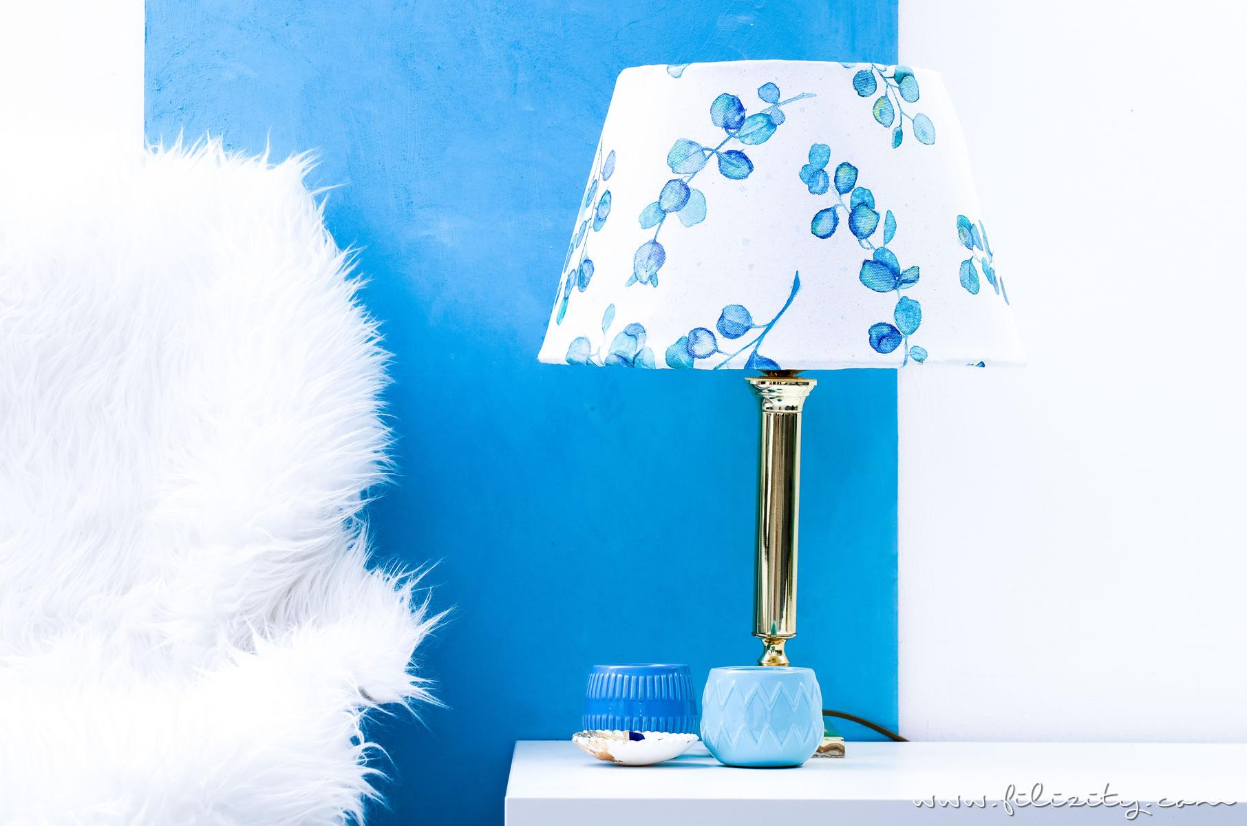 anleitung-lampenschirm-wechseln-lampe-selber-machen-aquarell