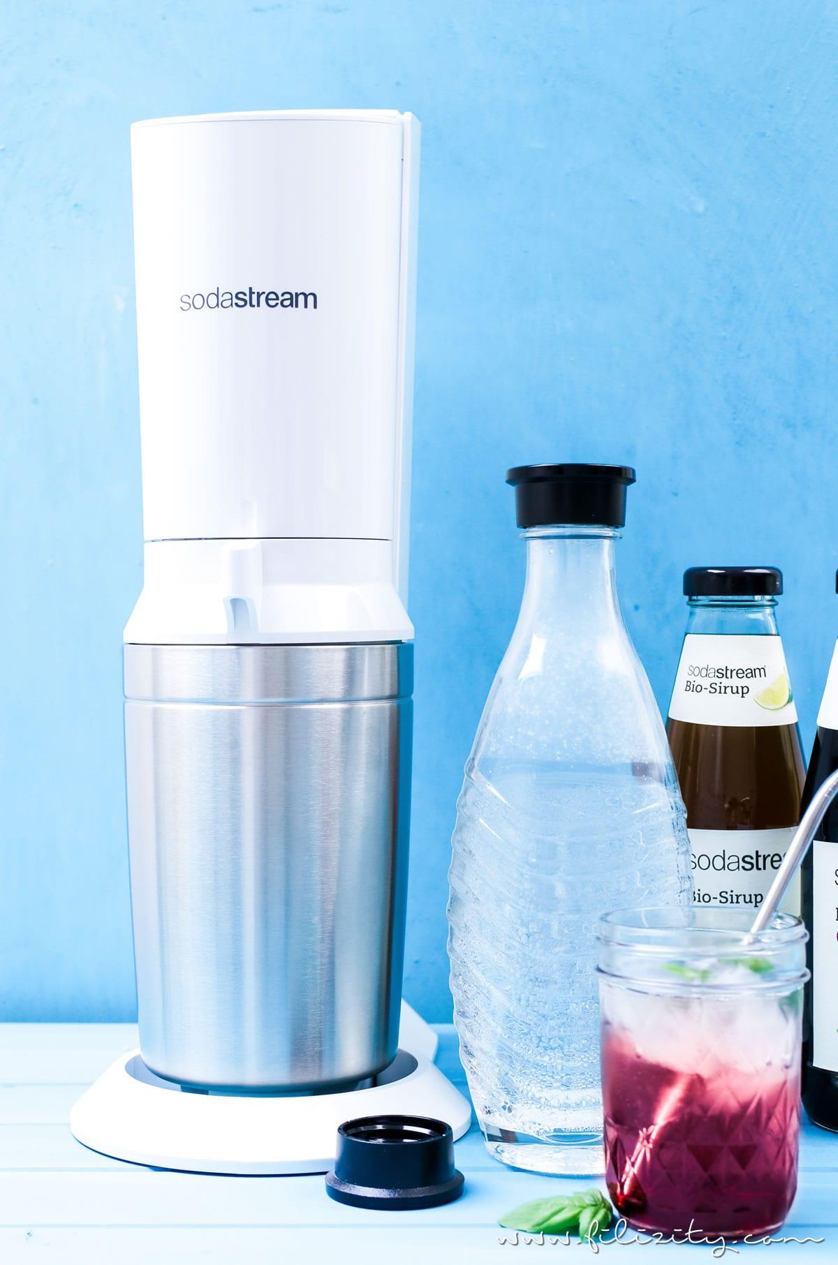 instagram gewinnspiel sodastream crystal 2 0 ersatzflasche sirup lifestyle. Black Bedroom Furniture Sets. Home Design Ideas