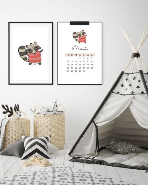 Kinder-Kalender 2019