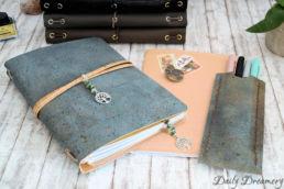 Die schönsten Weihnachtsgeschenke & satte Rabatte bei Daily Dreamery | Filizity.com | Kreativblog aus dem Rheinland #planner #tn
