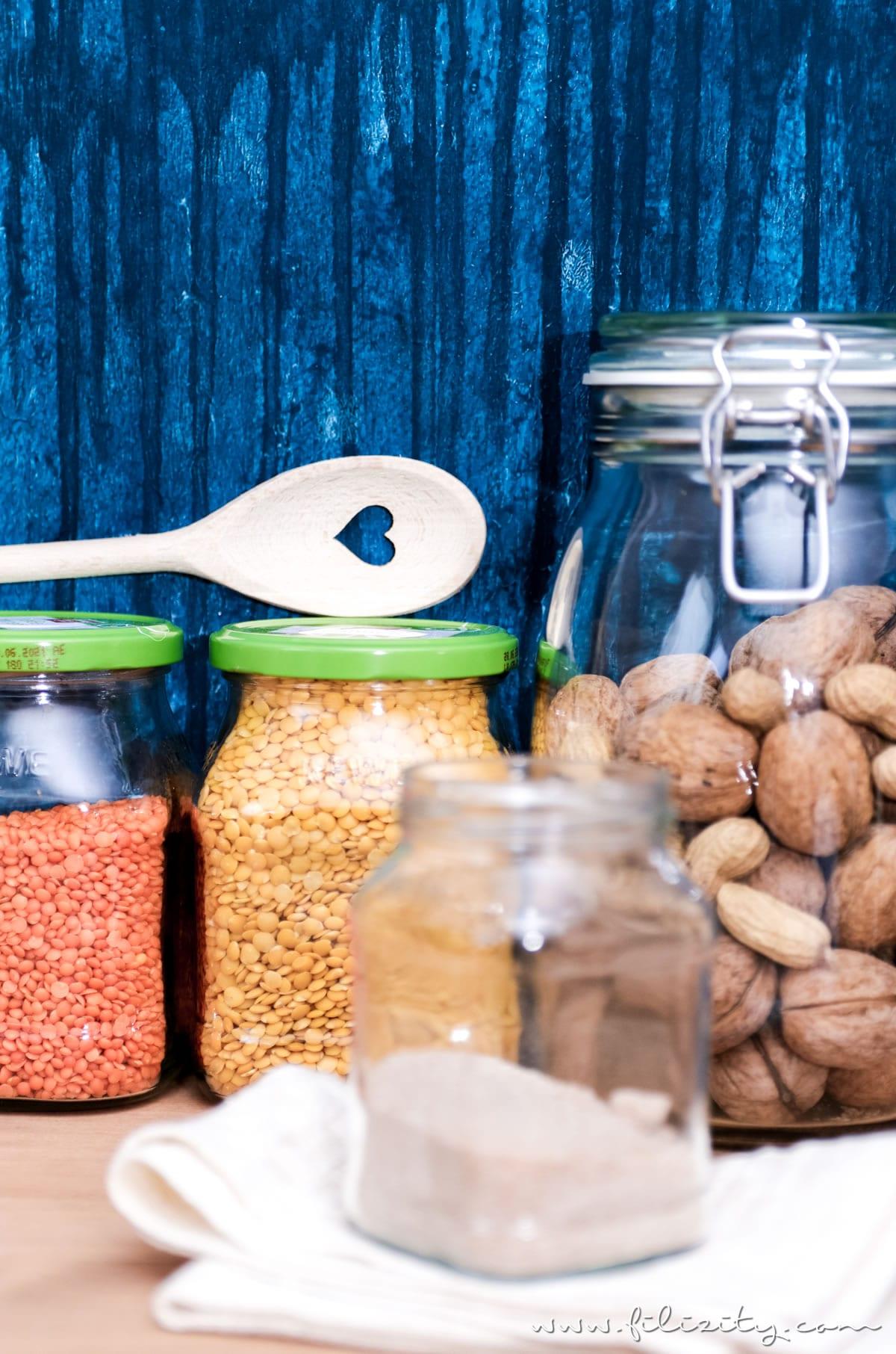 Nachhaltigkeit in der Küche - 15 umweltschonende Ideen für eine einfache Umstellung ohne Überforderung | Filizity.com | Lifestyle Blog aus dem Rheinland #nachhaltigkeit #öko
